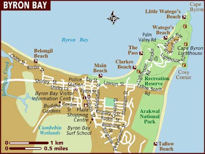 Byron Bay Food Festival