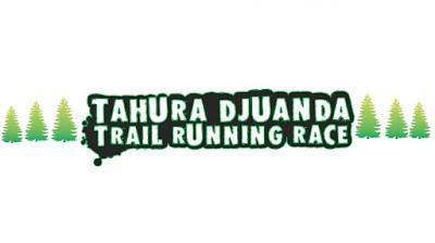 TAHURA DJUANDA Trail Running Race 2016, Tahura 2016, Lomba Lari dalam hutan