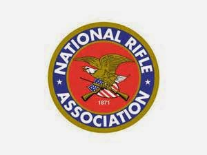 A Proud Supporter Of The NRA