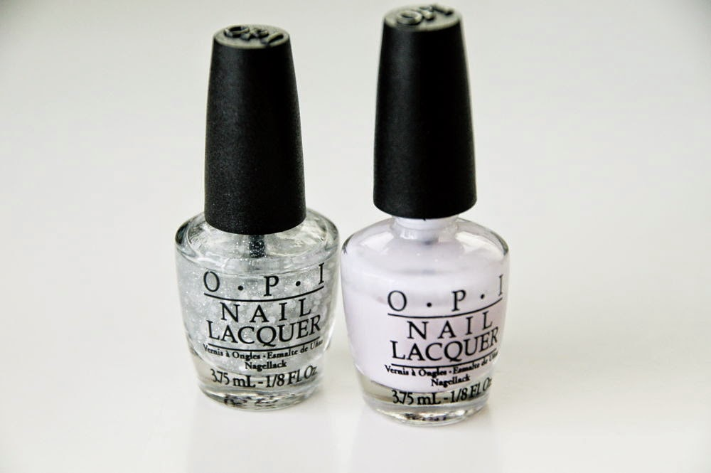 fancy, manners, blog, blogger, fashion, fashionblog, beauty, OPI, care to danse, pirouette my whistle, manicure, nails, nail, nail art, glitter