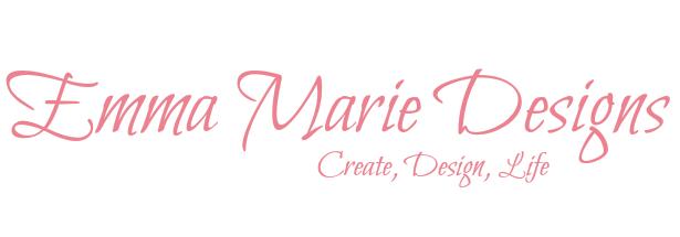 Emma Marie Designs