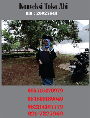 Beli Toga Wisuda Murah di Jakarta Pusat: Senen, Kwitang, Kenari, Paseban, Kramat, Bungur