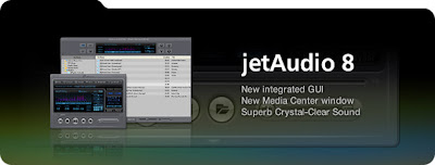 jetAudio 8.0.17 Basic