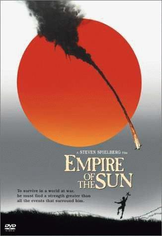 El Imperio del Sol DVDRip Español Latino