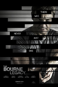 F22: The Bourne Legacy