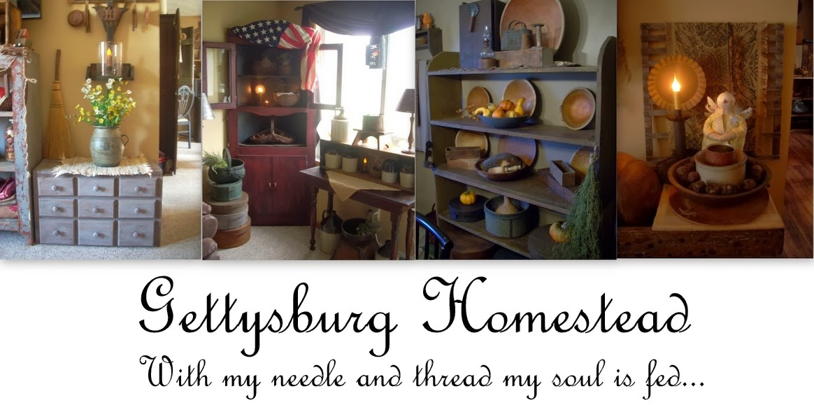 Gettysburg Homestead