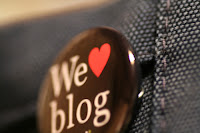 I Added My Blog...Did You?