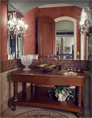Modern Interior Design Ideas on Interior Design Modern Classic Combination   Home Room Designs