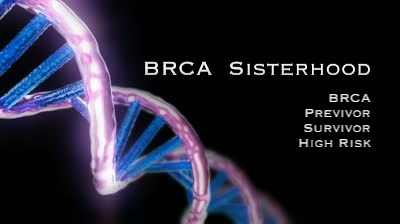 BRCA SISTERHOOD