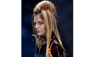 model rambut yang membuat anda terlihat muda