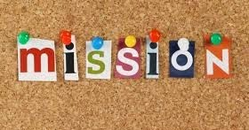 Goal: Send Them on Learning Missions #EduLS
