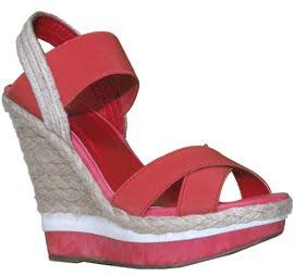 sandalias mujer verano 2012