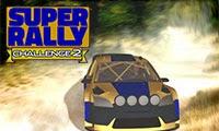 Jugar a Superdesafío de rally 2