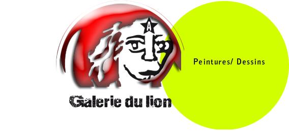 Galerie du lion