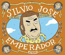 SILVIO JOSÉ EMPERADOR