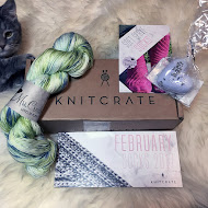 20% off KnitCrate from Dayana Knits!