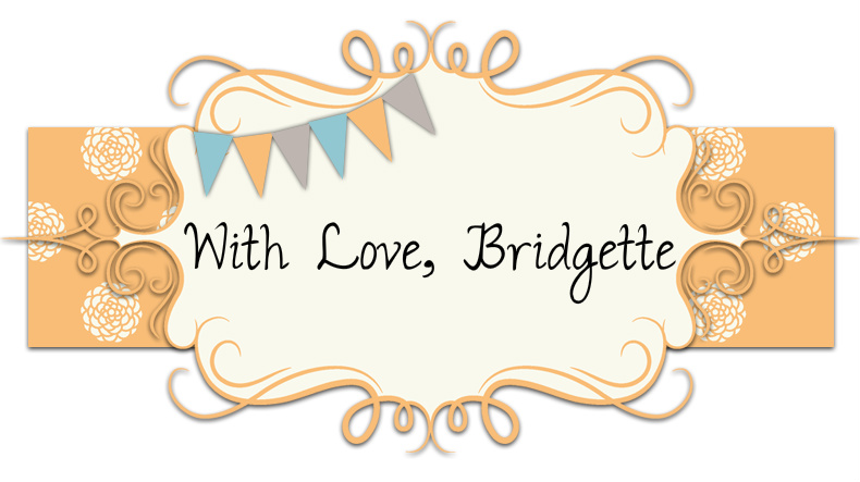 With Love, Bridgette