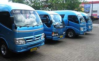 Trans Jaya Travel