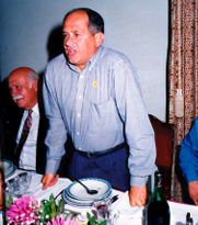 CARLOS ALMEIDA E BRITO E JOSÉ PAULO FALCÃO EM... 1995, NO ENCONTRO DE ÁGUEDA!