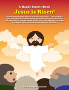 NEW! 'Jesus Is Risen!' eBook