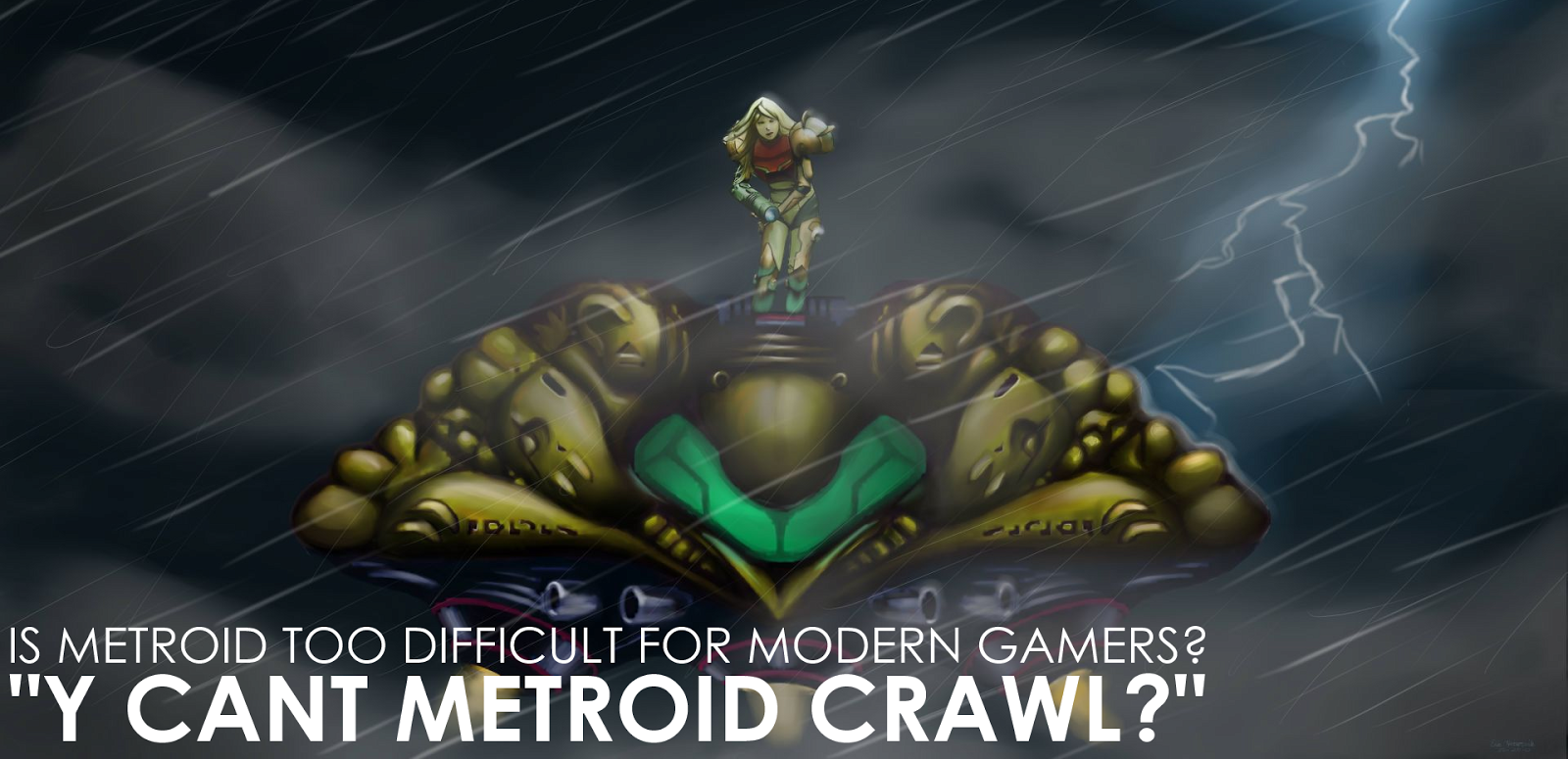 cant metroid crawl a miiverse post from a bedraggled wii u owner
