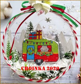 choinka 2020-luty