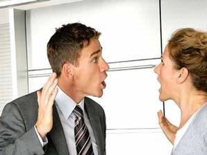 sifat dasar yang dapat merusak hubungan anda