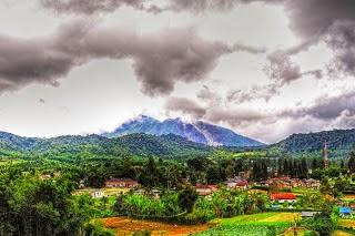 Objek dan Lokasi Wisata di Tanah Batak