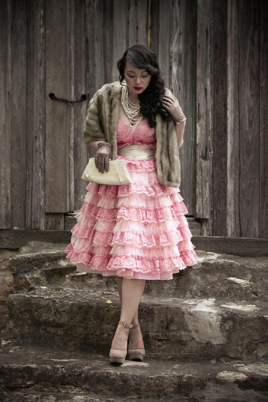 Wunderbar Betsey Johnson Prom Kleider Galerie - Hochzeit Kleid Stile ...