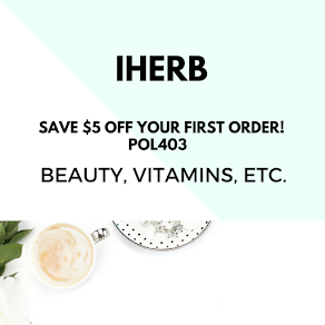 Save Money on Health & Beauty!