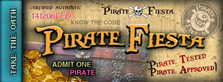 Pirate Fiesta