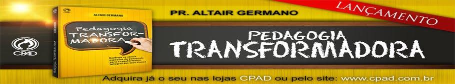 PEDAGOGIA TRANSFORMADORA