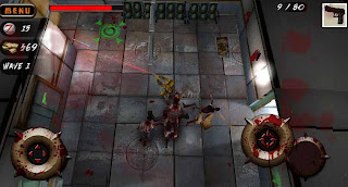 Dead on Arrival 2 HD 3D Shooting Game
