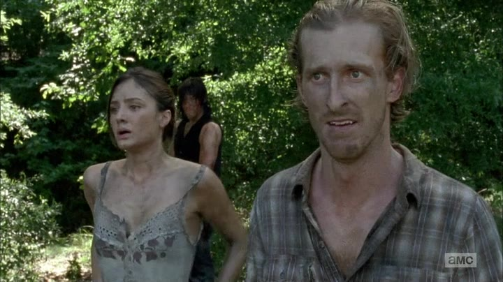 The Walking Dead S06E06 Always Accountable Online Putlocker