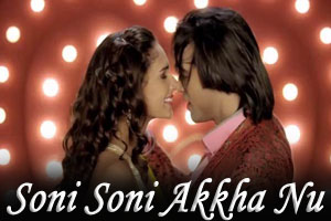 Soni Soni Akkha Nu