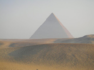 Egypt, Pyramid of Giza, Land of THE MUMMY and Pharoah, Pyramid
