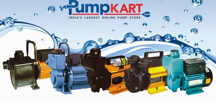 What makes Kirloskar water pumps worthy of buying online - Pumpkart.com