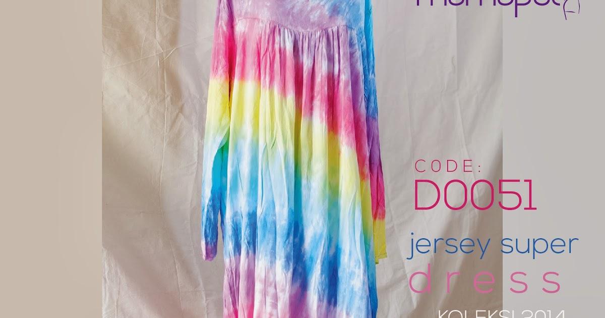 Dress Tie Dye