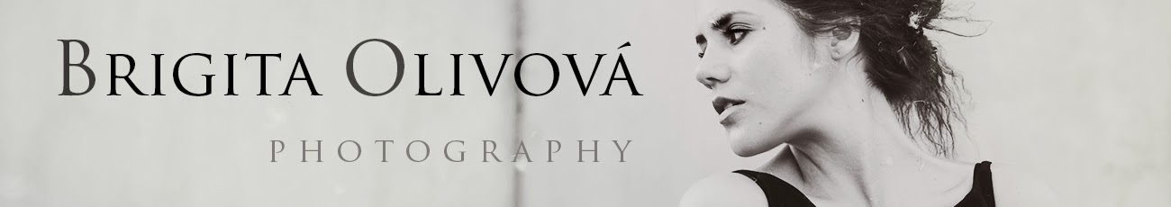Brigita Olivová FOTO