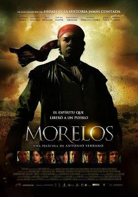 Morelos – DVDRIP LATINO