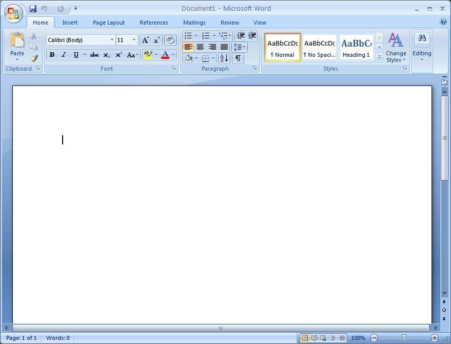 how to create html from word document