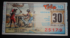 Lottery - Chile 1981