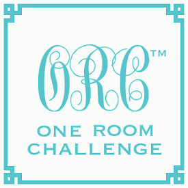 One Room Challenge!