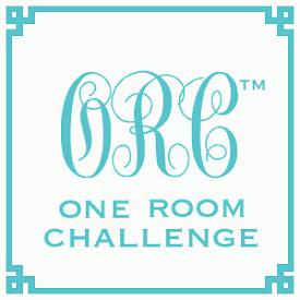 One Room Challenge!