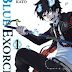 Blue Exorcist de Panini Comics