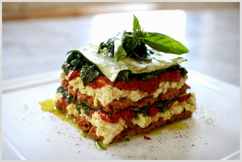Yoga breaks in spain blog raw food how wrong was i as she went on to tell me about a yummy raw lasagne and some delicious raw tacos she had made forumfinder Gallery