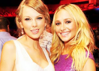 Hayden Panettiere: 'Nashville' Character Does NOT Portray Taylor Swift » Gossip | Hayden Panettiere | Taylor Swift