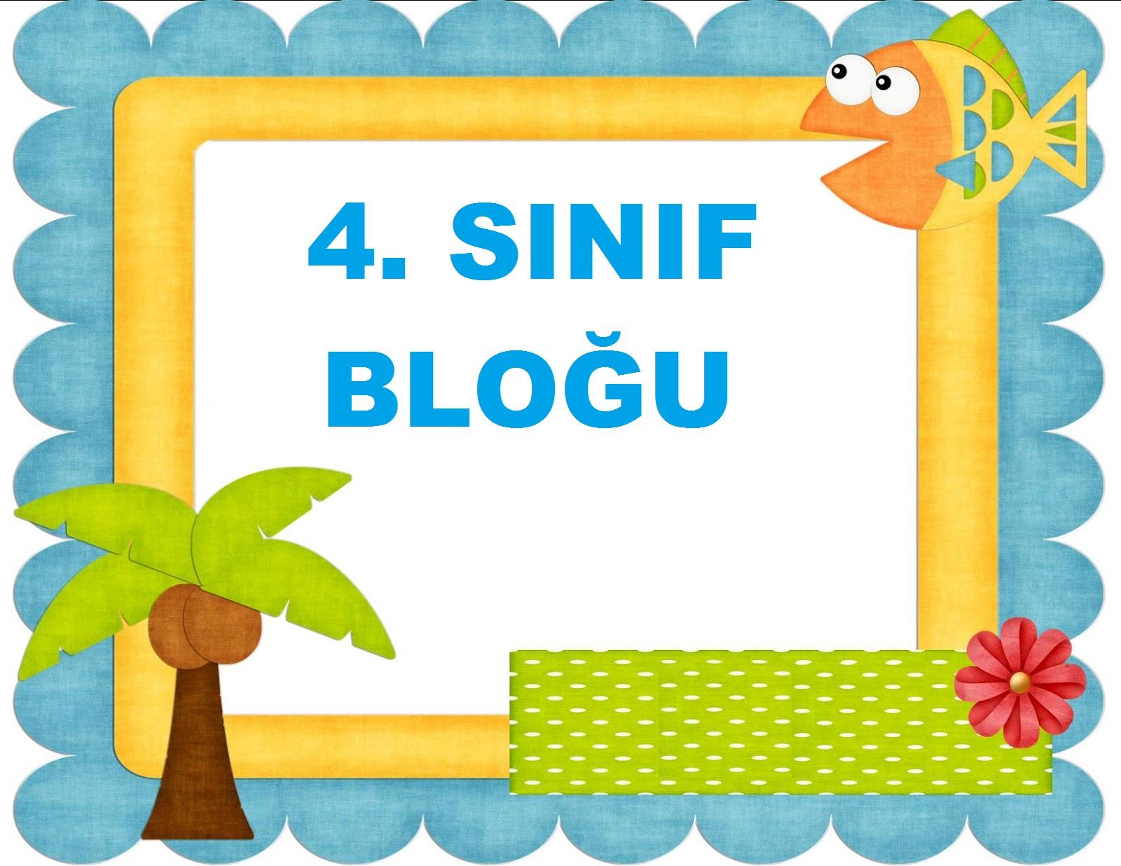 4. SINIF KONULARI
