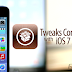 Lista com os Tweak´s para iOS 7 / iOS 7 Compatible Cydia Tweaks List
