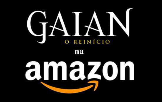 Venha conhecer o fantástico mundo de Gaian!